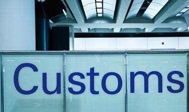 International customs
